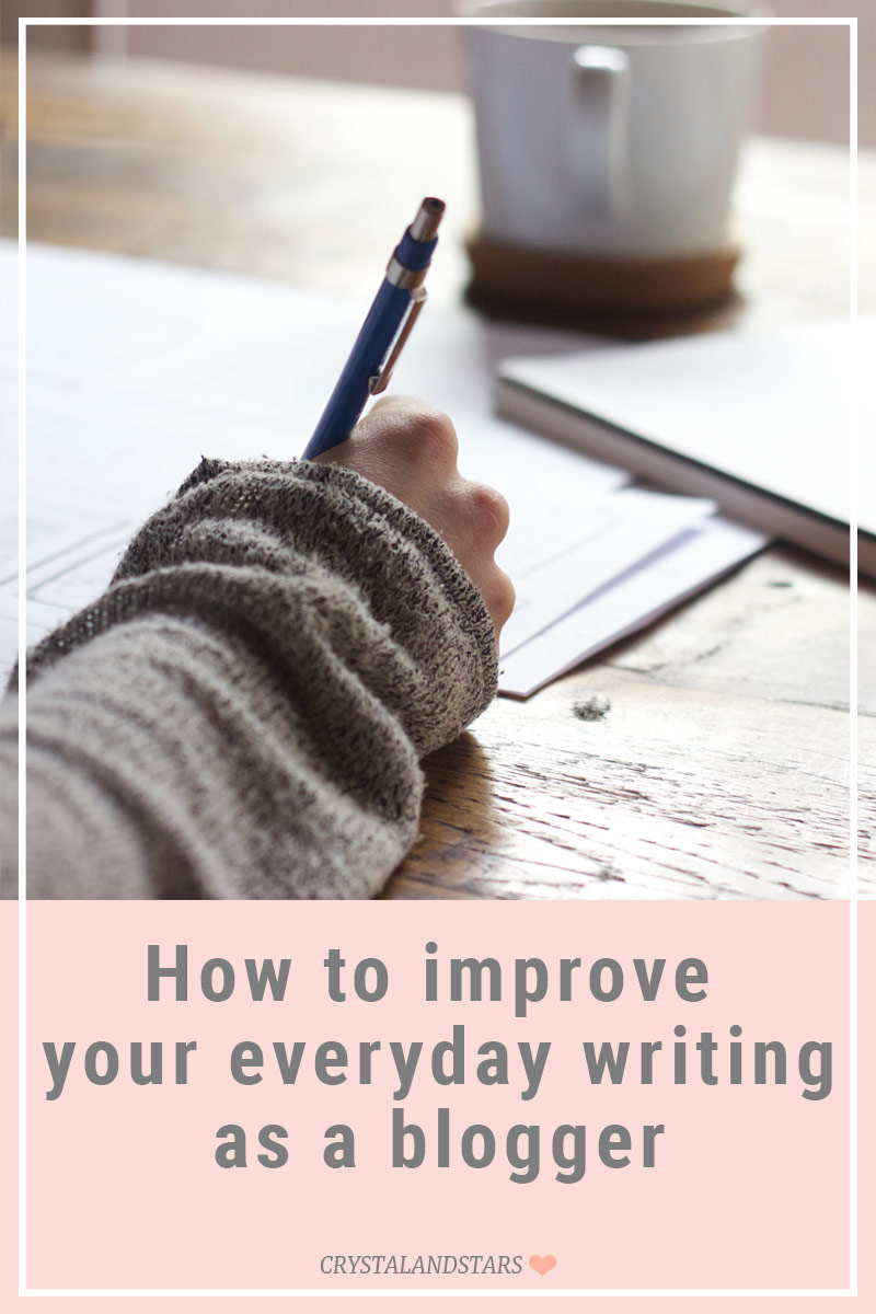 improve everyday writing as a blogger_3
